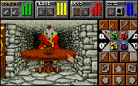 Dungeon Master 2: The Legend of Skulldeep
