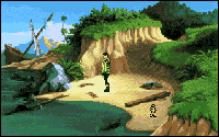 King's Quest 6: Heir Today, Gone Tomorrow