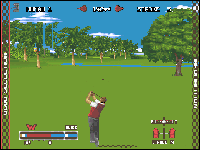 Nick Faldo's Golf CD32