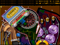 Pinball Illusions CD32